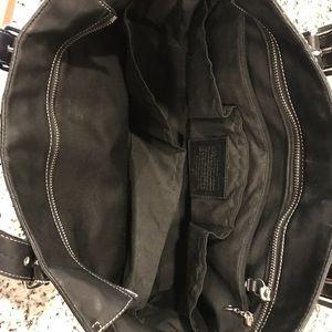Large Coach Tote Bag